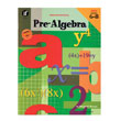 Mathematical Mind Series: Pre-Algebra