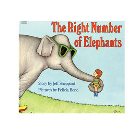 The Right Number Of Elephants