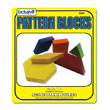 Pattern Blocks for Grades K-3