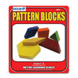 Pattern Blocks for Grades 4-6