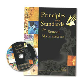 Principles and Standards For School Mathematics