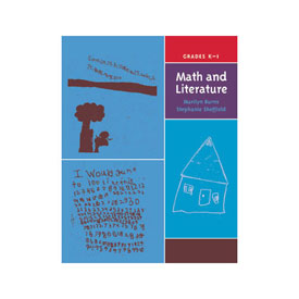 Math and Literature: Grades K-1