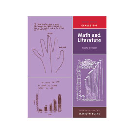 Math and Literature: Grades 4-6
