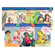 Step Into Reading: Math Reader - Set of 7