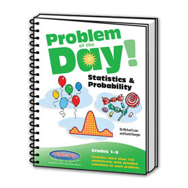 Problem of the Day! Statistics and Probability