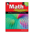 Guided Math Daily Math Stretches: Building Conceptual Understanding - Grades K-2