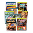 Mathematics Readers: Numbers and Operations- Set of 10, Grades 3-5