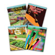 Mathematics Readers: Algebra & Algebraic Thinking - Set of 4, Grades 1-2