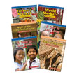 Mathematics Readers: Measurement - Set of 6, Grades 1-2
