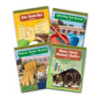 Data Analysis and Probability Set of 4 Titles: Grades 1-2
