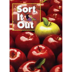 Sort It Out - Student Books: Set of 6