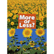More Or Less? - Student Books: Set of 6