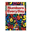 Numbers Every Day - Big Book & Guide