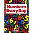 Numbers Every Day - Student Books: Set of 6