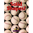 Solid Shapes! - Student Books: Set of 6
