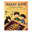 501923 - Mummy Math - Hardcover