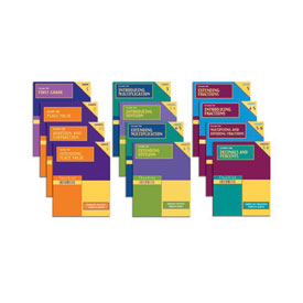 Teaching Arithmetic Series - Set of 12