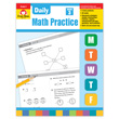 Daily Math Practice: Grade 3