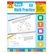 Daily Math Practice: Grade 4
