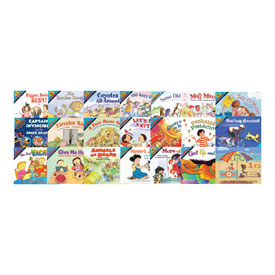 MathStart® Set: Level 2: Grades 1-2 - Set of 21
