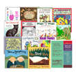 Math and Literature Book Set: Grades 2-3