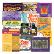 Math and Nonfiction Book Set: Grades K-2