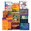 Math and Nonfiction Book Set: Grades 3-5