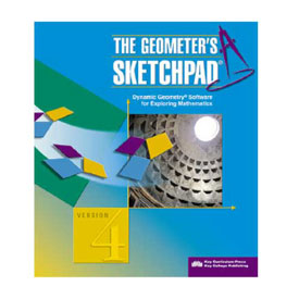 The Geometer's Sketchpad® Version 4 - Student License