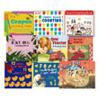 Math and Literature: Counting 1-20 - Set of 9