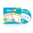 SmartPAL® Guides Reproducible Worksheets for Math: Middle School (CD-ROM only)