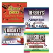 Hershey's Math Books: Set of 4