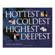 Hottest, Coldest, Highest, Deepest