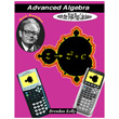 Advanced Algebra With The TI-84 Plus Calculator