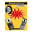 Statistics with the TI-84 Plus Calculator