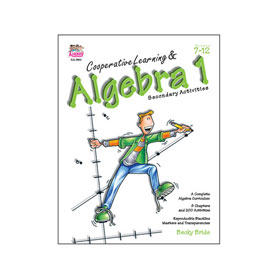 Cooperative Learning & Algebra