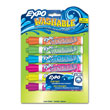 Expo® Washable Low-Odor Dry-Erase Markers: 6 Colors: Bullet Tip