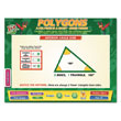 Polygons Whiteboard Chart CD-ROM