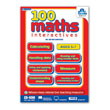 100 Interactive Math Activities Grades 1-2