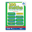 100 Interactive Math Activities Grades 3-4