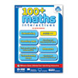 100 Interactive Math Activities Grades 5-6
