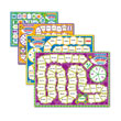 Learning Lift Off! Set of All 4 Math Puzzles