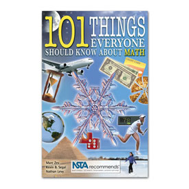 101 Things Everyone Should Know About Math Math