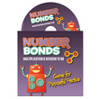 Number Bonds: Multiplication & Division to 99 CD-ROM