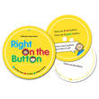Right on the Button - Ten Frame Games