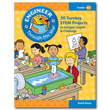 Engineer Through the Year: 20 Turnkey STEM Projects to Intrigue, Inspire & Challenge: Grades K-2