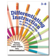 Differentiating Instruction in a Whole-Group Setting: Gr. 3-8
