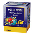 Last One Standing: Outer Space Place Value
