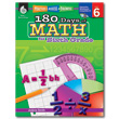 180 Days of Math for Sixth Grade