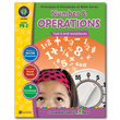 Math Task & Drill: Number & Operations: Gr. PreK-2