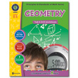Math Task & Drill: Geometry: Gr. 6-8